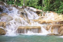 Private Transportation to Dunn's River Falls From Grand Palladium