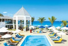 Private Transfer from Sangster International (MBJ) to Negril Hotels