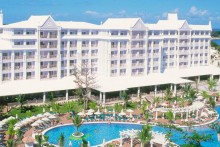 PrivateTransfer from Norman Manley International (NMIA)  to Ocho Rios Hotels