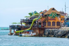 Montego Bay Highlight Tour From Montego Bay Hotels