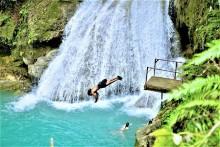 Private Transportation to Blue Hole (Secret Falls) & ATV From Montego Bay Hotels