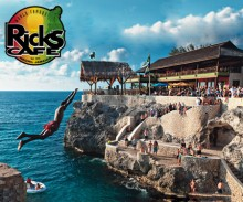 Rick's Cafe & Seven Mile Beach From Montego Bay Hotels
