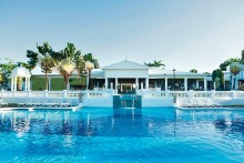 Private Transfer from Sangster International (MBJ) to Riu Negril Hotels